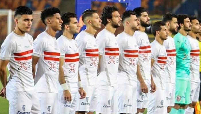معلومات هامة عن مباراة الزمالك والمصري البورسعيدي اليوم