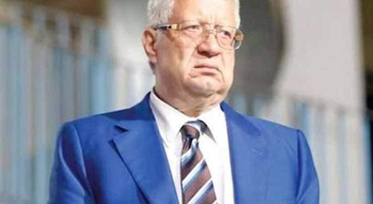 القضاء الإداري يلغي قرار الأولمبية بإيقاف مرتضى منصور 4 سنوات