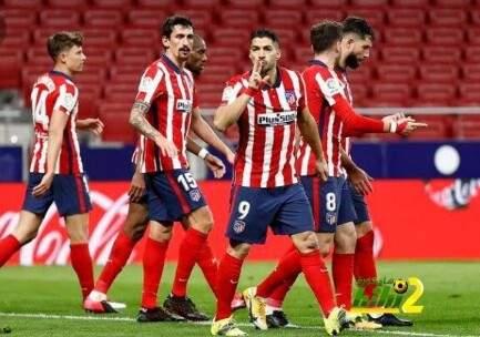 اتلتيكو مدريد في مواجهة نارية مع أوساسونا في الدوري الإسباني