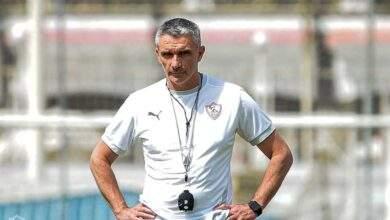 كارتيرون يطالب إدارة الزمالك بضم نجم الدوري هذا الموسم