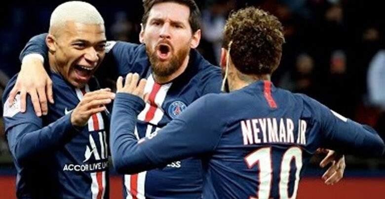 باريس سان جيرمان يرغب في ضم ميسي