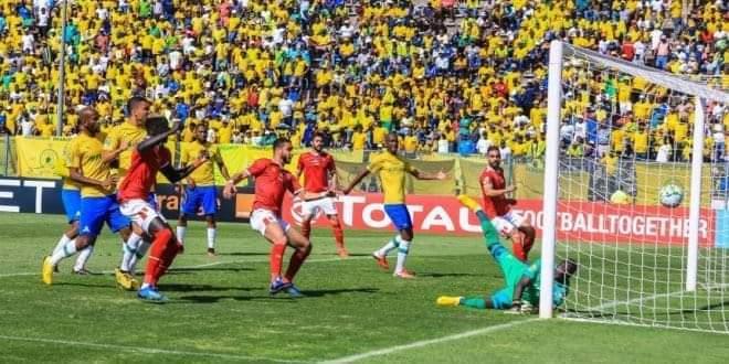 3 قنوات مفتوحة تذيع مباراة الأهلي وصنداونز بدوري الأبطال
