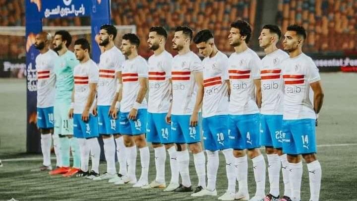نادي خليجي شهير يسعى لضم نجم الزمالك ومنتخب مصر.. وموافقة مبدئية من الإدارة
