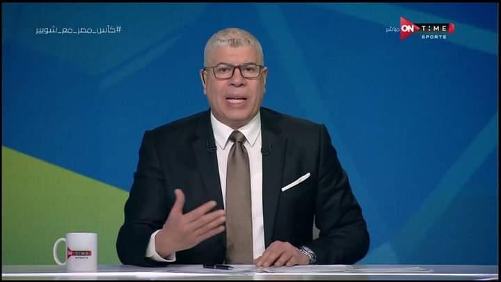 """أحمد شوبير يُعلن نبأ سيء لـ""""جماهير الأهلي"""""""