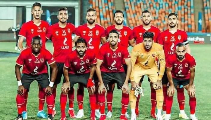 نجم النادي الأهلي مطلوب في الدوري الإنجليزي