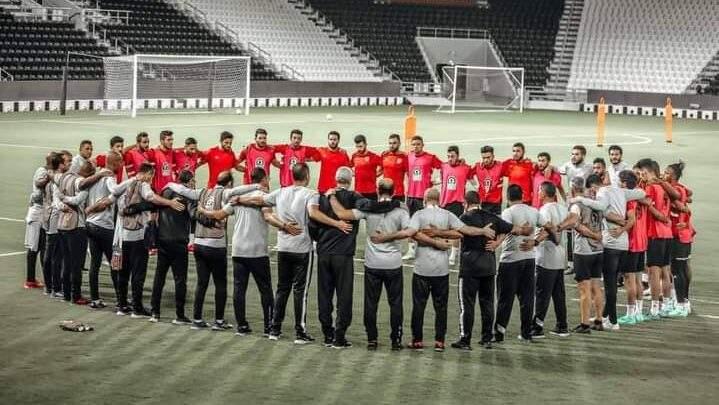 عاجل.. الموت يفجع لاعب النادي الأهلي
