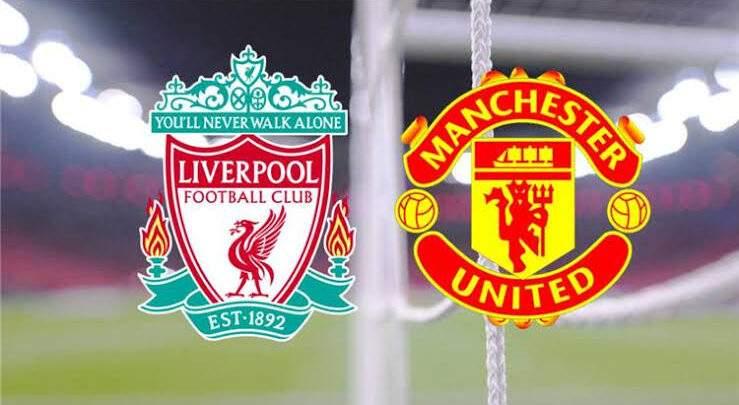التشكيل المتوقع لمواجهة ليفربول ومانشستر يونايتد بالدوري الإنجليزي