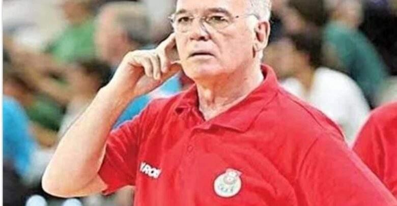 الاهلي يقترب من التعاقد مع البرتغالي ماريو بالما لتدريب فريق السلة