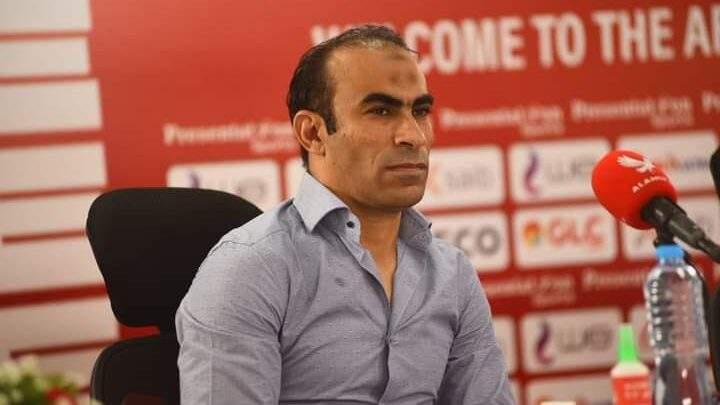 سيد عبد الحفيظ يغادر إتحاد الكرة برفقة محامين الأهلى