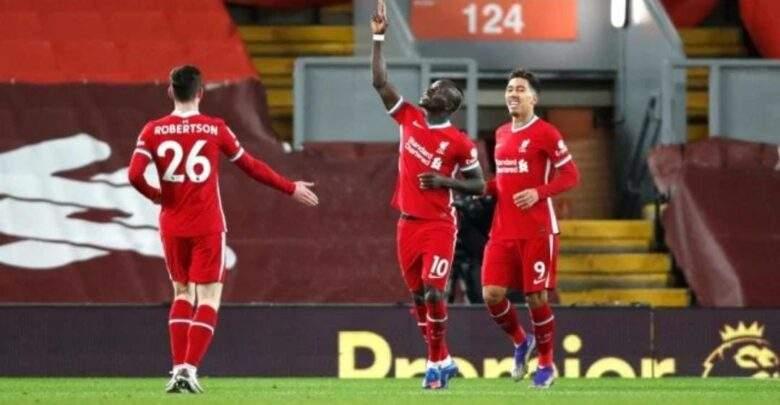 ليفربول يتمكن من الفوز على ساوثهامبتون في البريميرليج