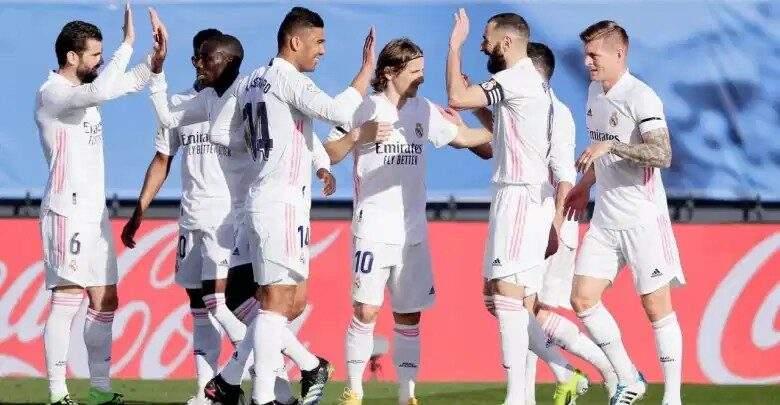 ريال مدريد يحل ضيفا ثقيلا علي نظيرة غرناطة ويسعي لخطف الثلاث نقاط لمطاردة الاتليتي
