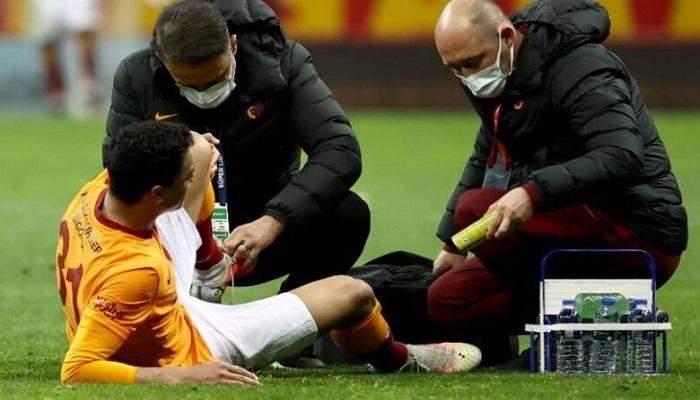 هل يلحق بالأولمبياد.. تقارير تركية ترجح غياب مصطفى محمد 8 أسابيع