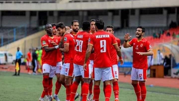 تشكيل الأهلي لمواجهة الزمالك فى قمة الدوري المصرى الممتاز