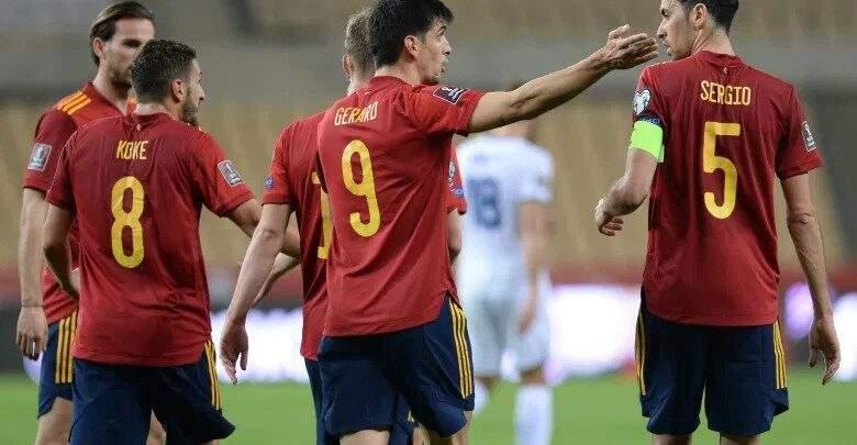 لاعب كبير يختار اللعب لمنتخب إسبانيا بدلًا من منتخب فرنسا
