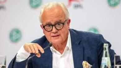 عاجل.. إستقالة رئيس الإتحاد الألماني لكرة القدم