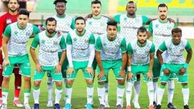 المصري يواجه أسوان فى ربع نهائي كأس مصر