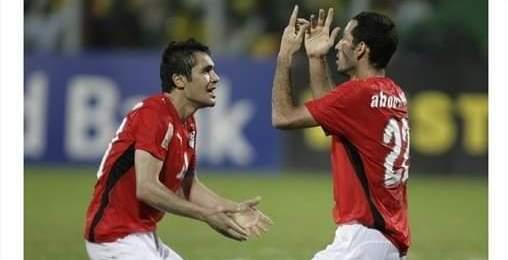 """صقر الكرة المصرية"""" يحتفل بعيد ميلاده الـ 46"""