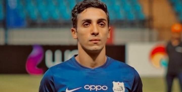 حقيقه عرض الأهلي للتعاقد مع لاعب فريق النجوم