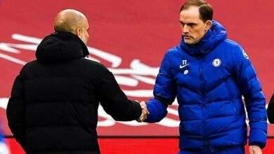يويفا يصمم نقل نهائي دوري أبطال أوروبا إلى ملعب ويمبلى