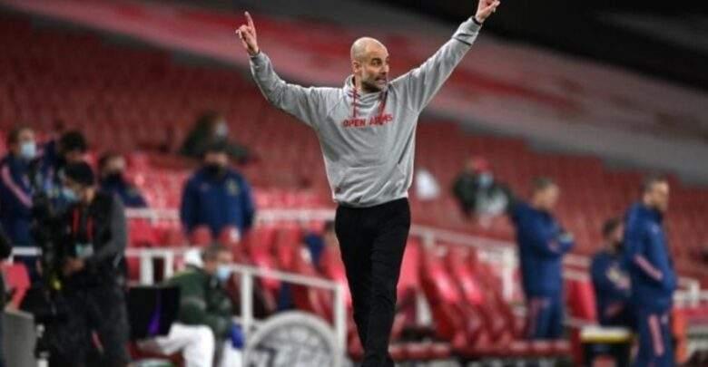 مانشستر سيتي يفوز بلقب الدوري الإنجليزي الأصعب