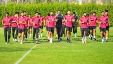 سيراميكا يواجه طلائع الجيش فى الدوري المصري