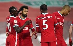 ماذا يحتاج ليفربول للتأهل لدوري الأبطال؟