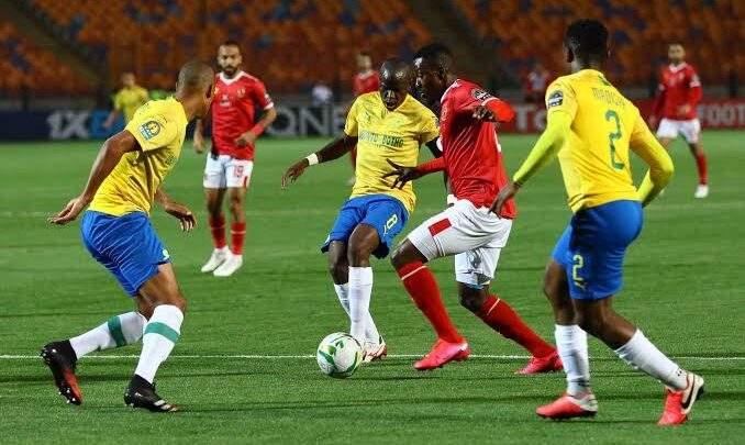 الأهلي يفوز على صن داونز بهدفين نظيفين في ذهاب ربع نهائي دوري أبطال إفريقيا