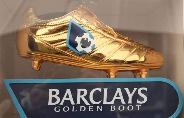 صراع كروي من أجل الحذاء الذهبي