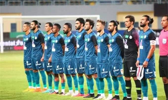 إنبي ضيفا ثقيلا على سيراميكا كليوباترا في الدوري المصري