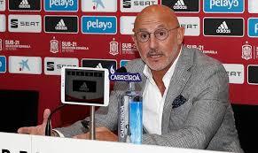 """"""" لويس دي لا فوينتي"""" يعلن عن قائمة المنتخب لمواجهة كرواتيا"""