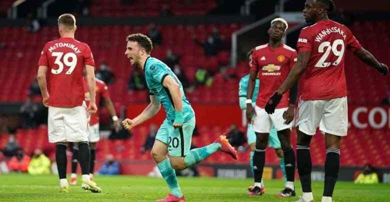 تقييم لاعبي ليفربول بعد الفوز برباعية على مانشستر يونايتد