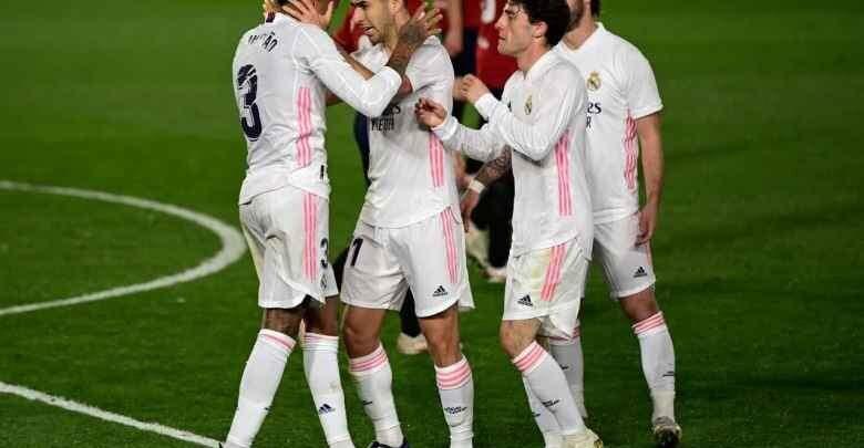 نجم ريال مدريد يُكشف مصيره من البقاء في الموسم الجديد