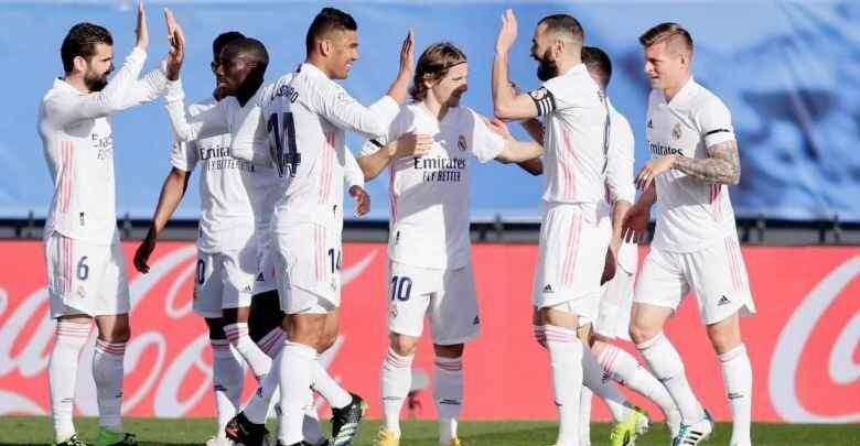 نجم ريال مدريد يقرر الرحيل وآخر يقترب من التجديد
