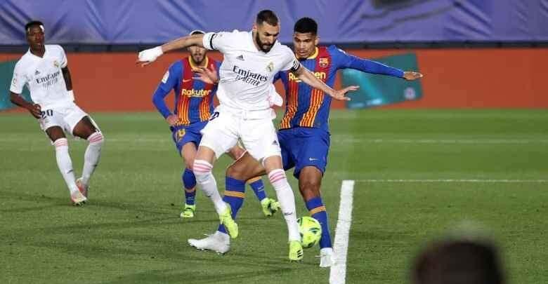 السعودية ستستضيف كلاسيكو الريال و البارسا في كأس السوبر الإسباني