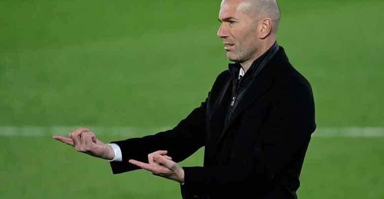زيدان يوضح السبب وراء الرحيل عن ريال مدريد