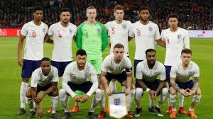 """تشكيل """"إنجلترا"""" أمام """"إسكتلندا"""""""