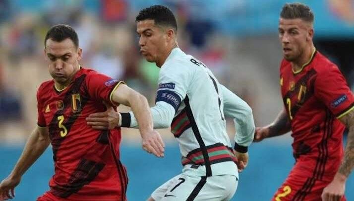بلجيكا تقسو على البرتغال وتتأهل لربع نهائي يورو ٢٠٢٠