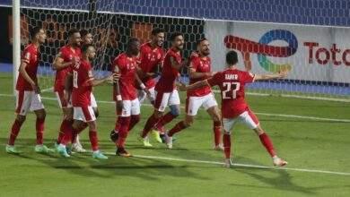الأهلي يقسوا علي الترجي ويصعد نهائي دوري أبطال أفريقيا
