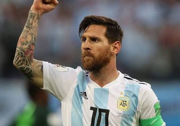 الفرصه الاخيره بالفوز بكوبا امريكا ميسي يقود منتخب الارجنتين امام تشيلي