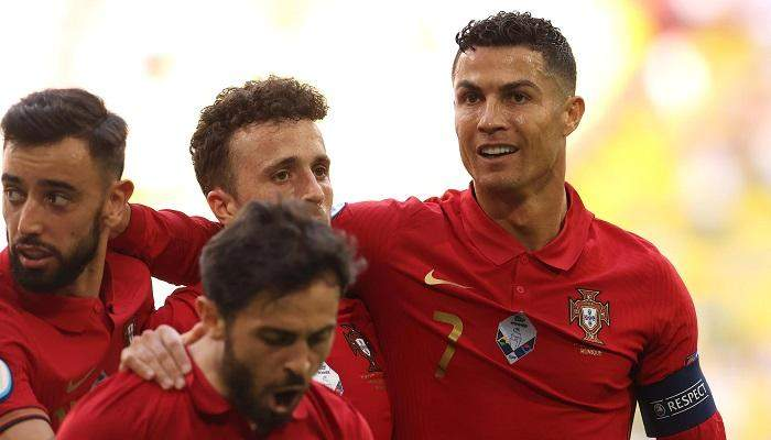 صراع العمالقه بين البرتغال و بلجيكا تعرف على تشكيله الفريقين