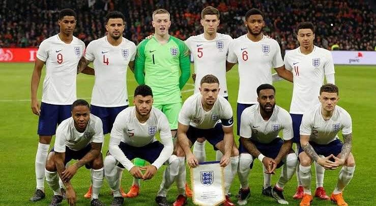 المنتخب الانجليزى يفوز على رومانيا باداء غير مطمن قبل يورو ٢٠٢٠