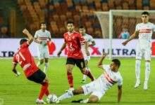 """خاص لـ""""فوتبول"""".. نجم الأهلي يقترب من الزمالك في الموسم المقبل"""