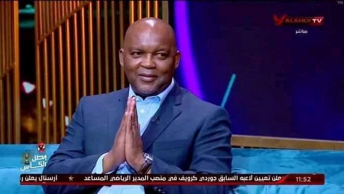 """موسيماني يطلب من محمود الخطيب ضم لاعب وصفه بـ """"مستقبل الكرة الأفريقية"""""""