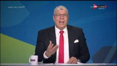 أحمد شوبير يعلن صراع هذا الثنائي في بيراميدز على الإنضمام للأهلي