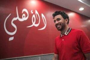 العين الإماراتي يُغري الأهلي بمبلغ ضخم لضم أليو ديانج