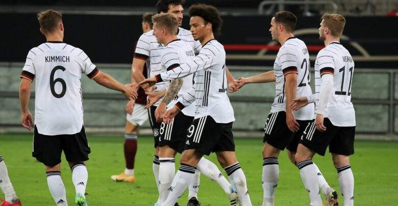 ألمانيا تنجو من فخ المجر وتتأهل لثمن نهائي يورو 2020