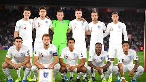 كين و ارنولد أساسي .. تعرف على تشكيلة إنجلترا أمام النمسا
