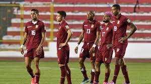 قبل مباراته في افتتاحية كوبا أمريكا .. إصابة 8 لاعبين من منتخب فنزويلا بكورونا