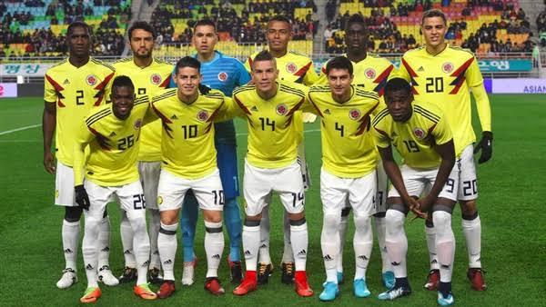كولومبيا تحقق انتصار ثمين علي حساب الإكوادور في كوبا أمريكا