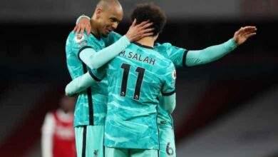 ليفربول يسعي للتعاقد مع لاعب برشلونة في الميركاتو الصيفي